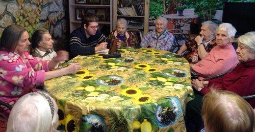 Дом для престарелых на пискарёвке дома престарелых в челябинске государственные