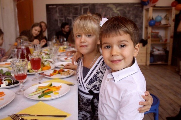 фотография Детский творческий центр Шардам в парке искусств Музеон