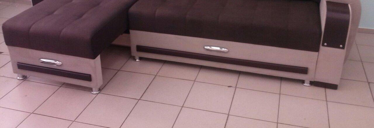 фотография Салона мебели Время ДИВАНОВ на улице Телевизорной