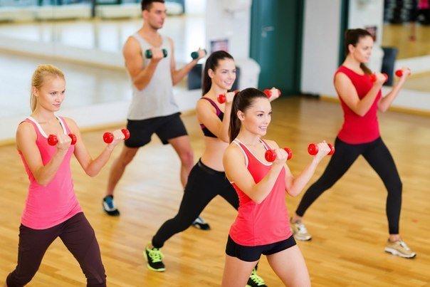 Зумба в фитнес клубах москвы стрептиз клубы женские ночные