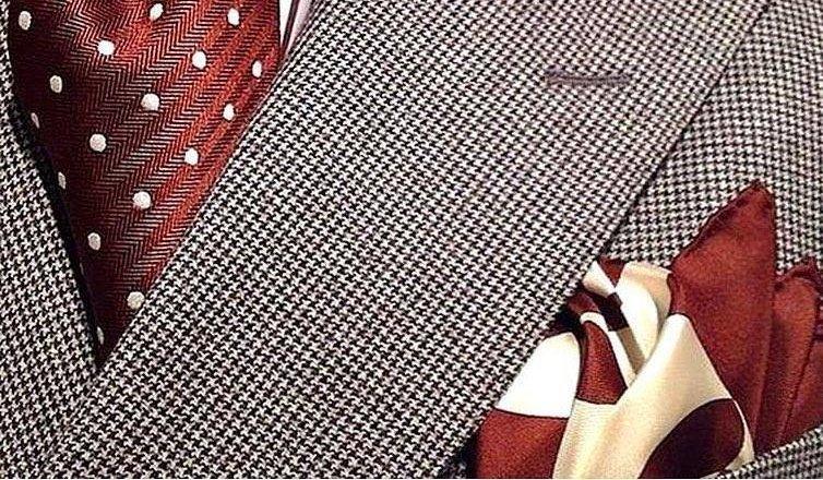 фотография Ателье по пошиву мужских костюмов Kseniya Vesnina