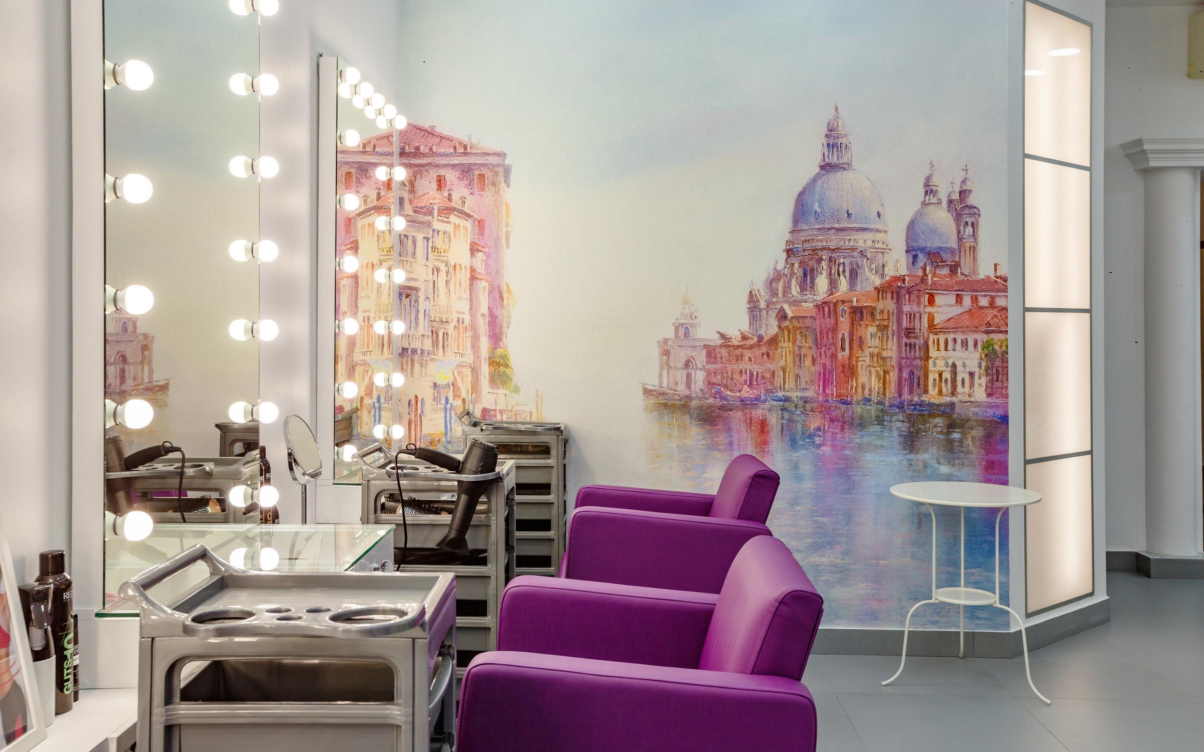 фотография Центра красоты и косметологии Dell'Arte на Коломяжском проспекте