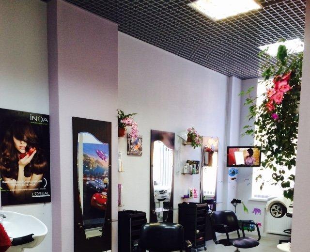 Фотогалерея - Салон красоты Эрдени на шоссе Революции