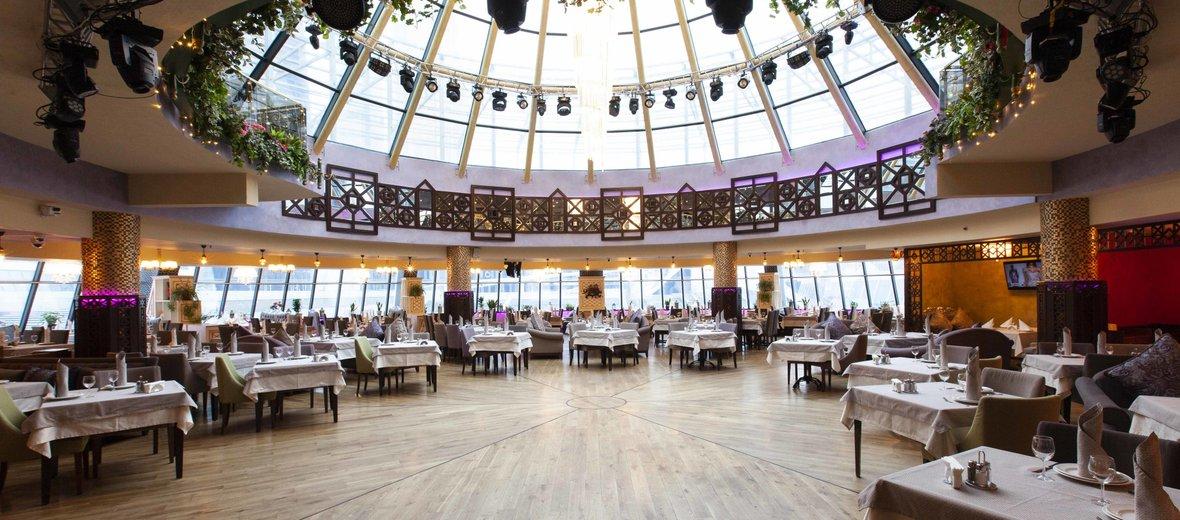 Фотогалерея - Ресторан Dream City в ТЦ Багратион