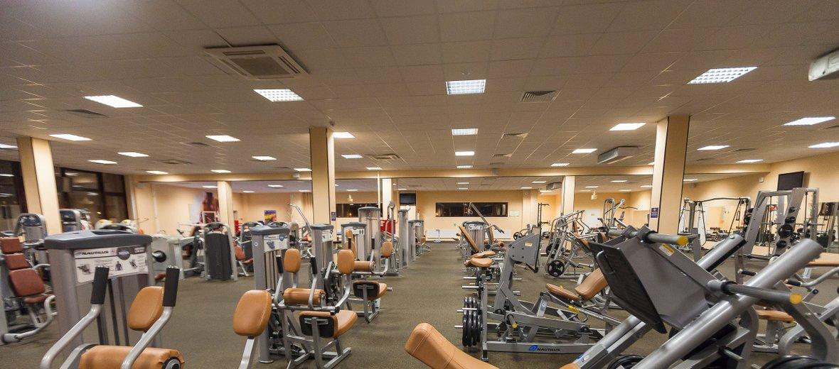 Акция месяца для клубов fitness house в интернет-магазине не представлена.
