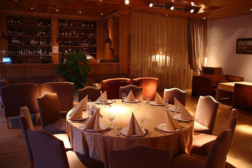 фотография Ресторана Загородный очаг