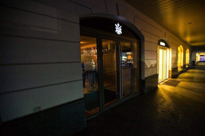 фотография Ресторана Luciano в ТЦ Смоленский Пассаж