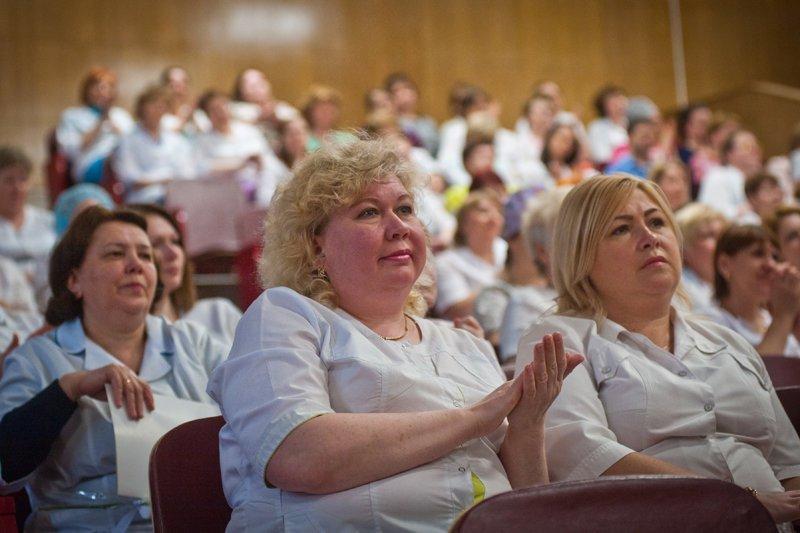 фотография Областной клинической больницы на Петербургском шоссе
