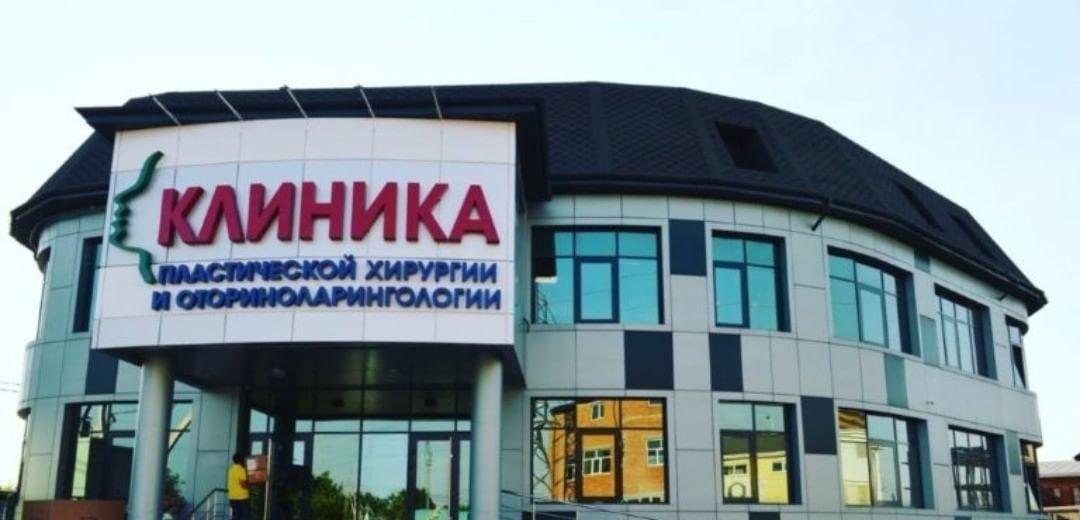 Фотогалерея - Клиника Лор Клиника на улице Захарова