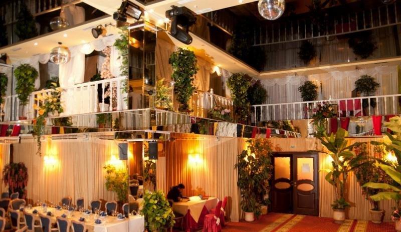 Ресторан sherri (рязань): официальный сайт и контакты, фирма.