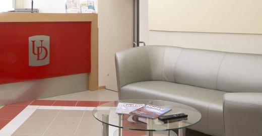 фотография Стоматологической клиники Юнидент на метро Маяковская