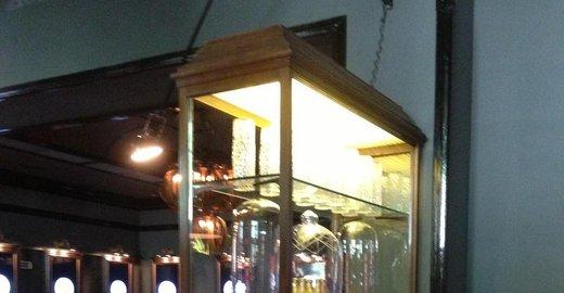 фотография Ресторана-бара FF Restaurant & Bar на улице Льва Толстого