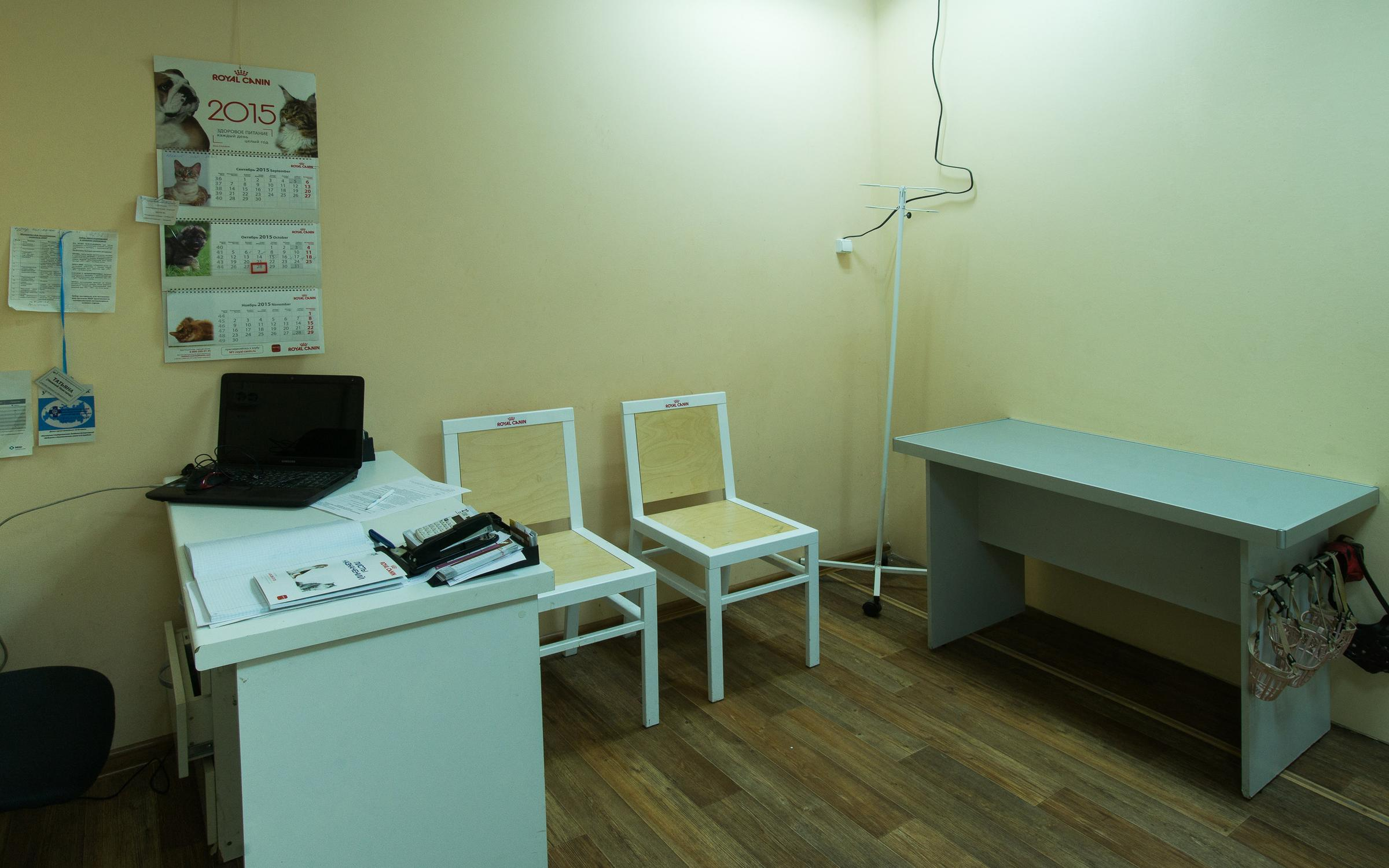 Запись в 7 поликлинику мурманск