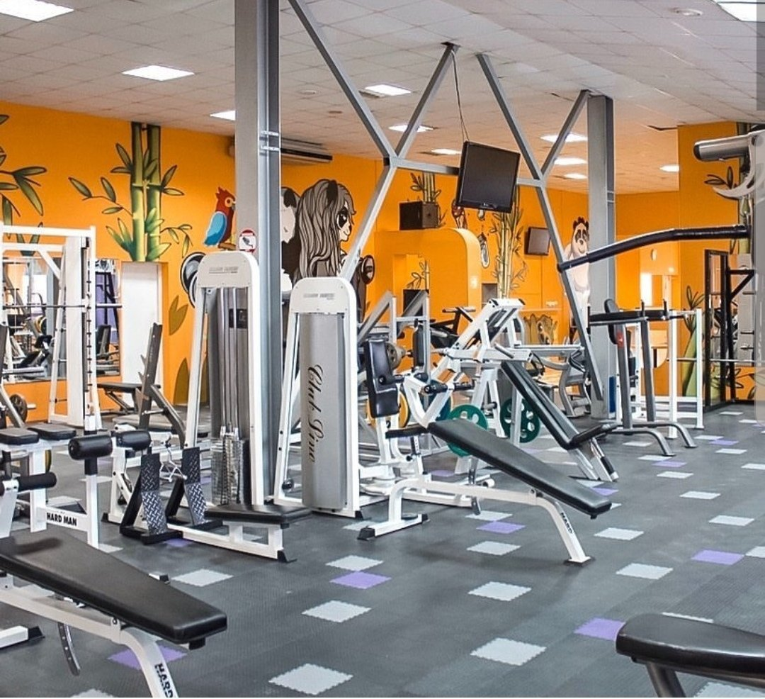 Фитнес клубы в москве ювао самые классные клубы в москве
