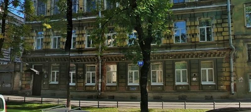 Наркологическая клиника спб васильевский остров 5 линия запой дом стоимость