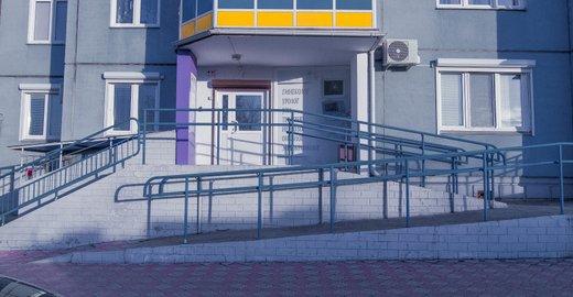 фотография Медицинского центра Сибвита на улице Алексеева