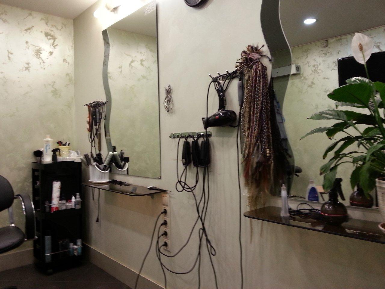 фотография Салона-парикмахерской Элизабет