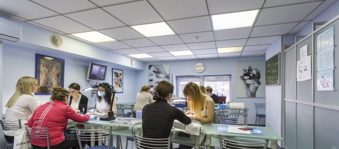 Фотогалерея - Учебный центр Маделон в Сокольниках