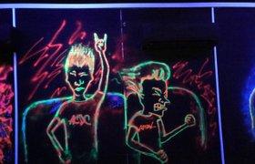 Типы ночных клубов работа в ночном клубе без опыта