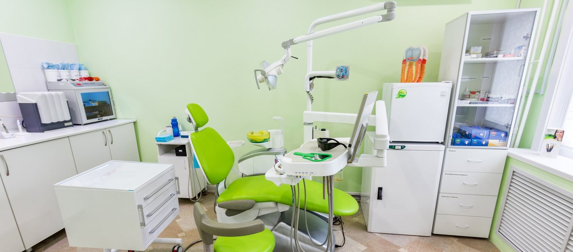 Фотогалерея - Стоматологический центр ВАЙС Вита