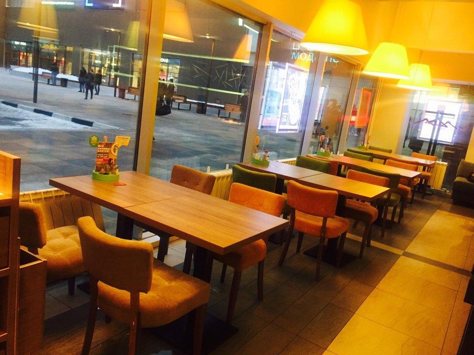 фотография Японское кафе Ваби Саби в ТЦ Красный Кит