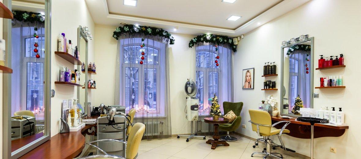 Фотогалерея - Салон красоты Ангел на улице Чайковского