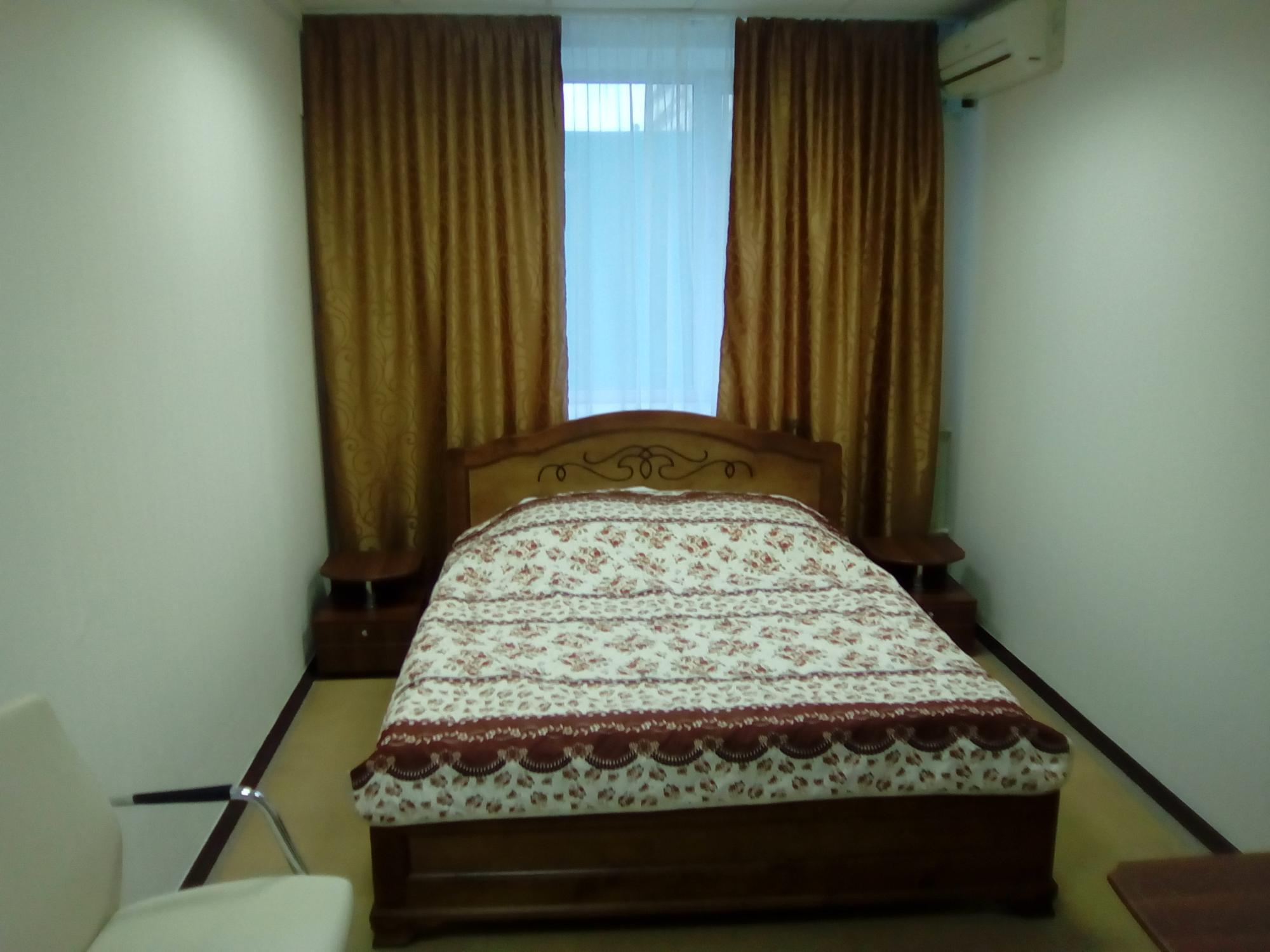 фотография Гостиницы АСКА на Бутырской улице, 76 стр 4