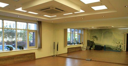 фотография Школы йоги Yoga Hall
