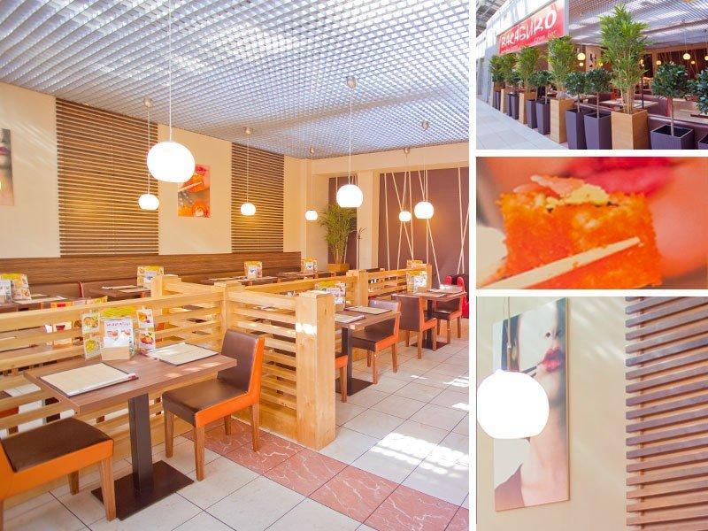 фотография Ресторана Васаби Розарио в ТЦ Французский бульвар