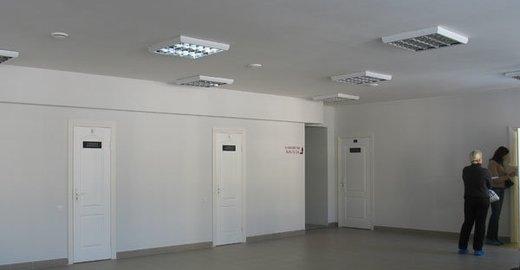 Поликлиники алматы по районам обслуживания