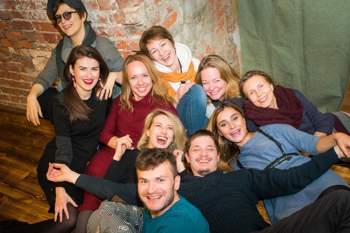 фотография Школы актерского мастерства Smile:) Театр