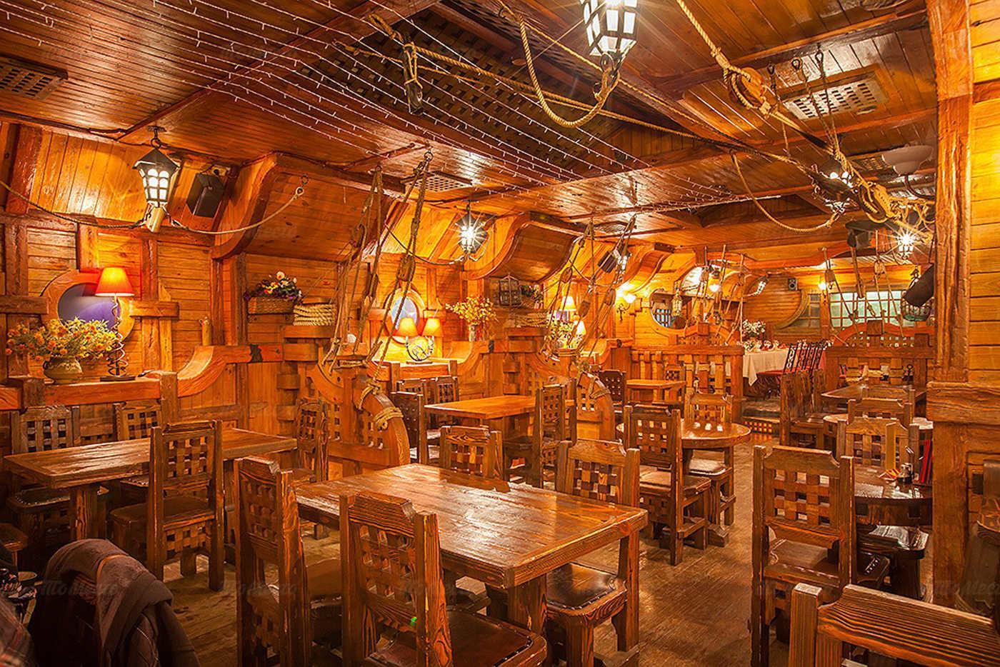 фотография Ресторана Джон Сильвер на Каширском шоссе