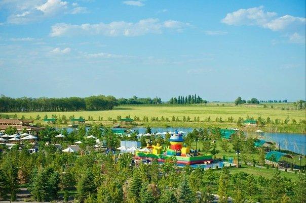 Фотогалерея - Park Resort Восемь Озер