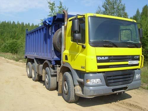 фотография Транспортной компании Пальмира Стар