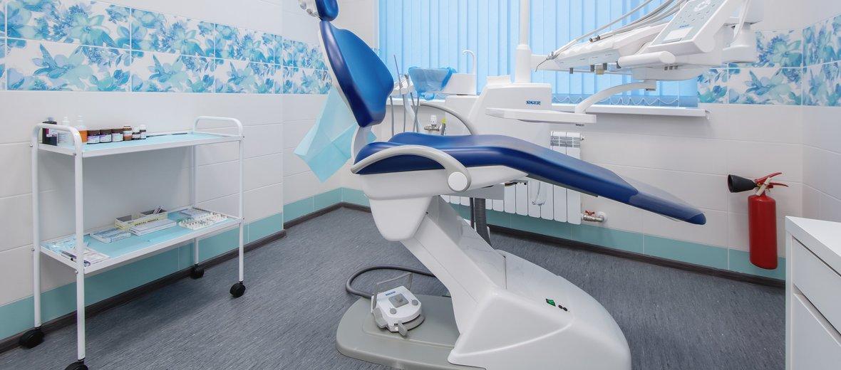 Фотогалерея - Мой Зубной, стоматологические клиники, Санкт-Петербург