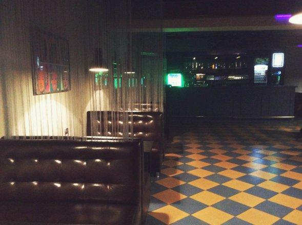 Клуб на обручева ночной образ для девушки в ночной клуб