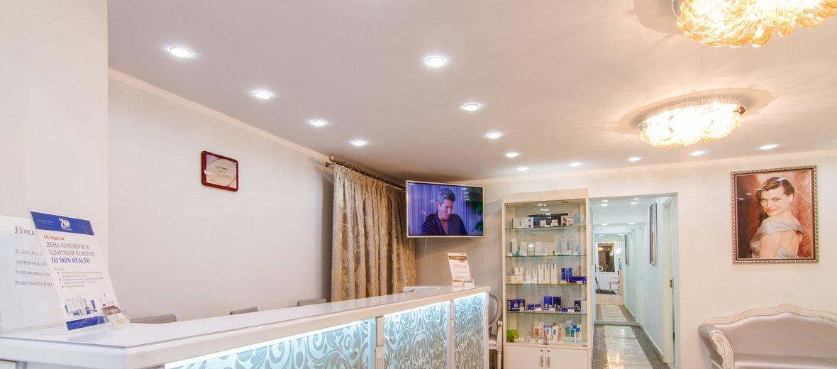 Фотогалерея - Новоклиник: Центр эстетической медицины и косметологии