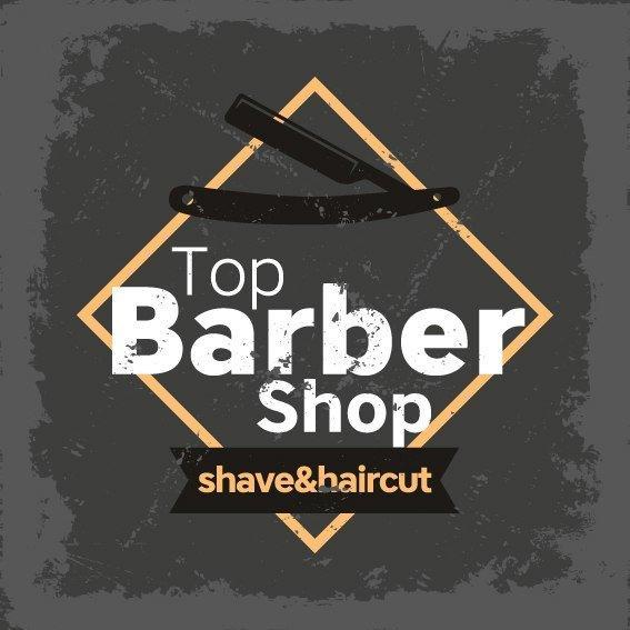 фотография Top Barbershop