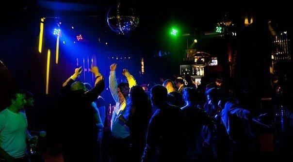 Ночной клуб остров на во открытие ночного клуба