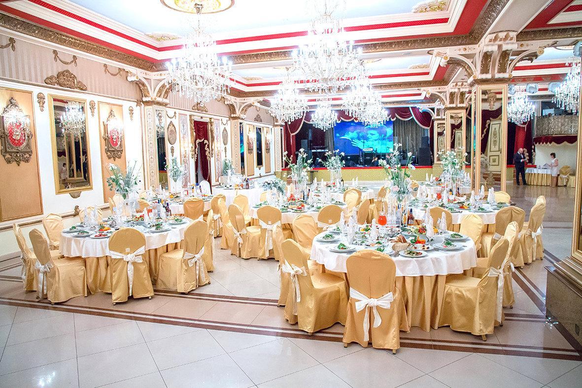 фотография Ресторана Торжеств в Заводском районе