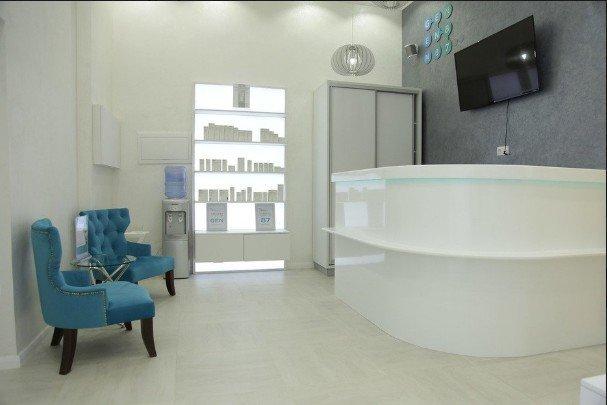 фотография Клиники инновационной косметологии Gen87