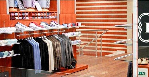 19ac43e34311 Магазин мужской одежды Henderson в ТЦ МЕГА Парнас - отзывы, фото, каталог  товаров, цены, телефон, адрес и как добраться - Одежда и обувь - Санкт- Петербург ...