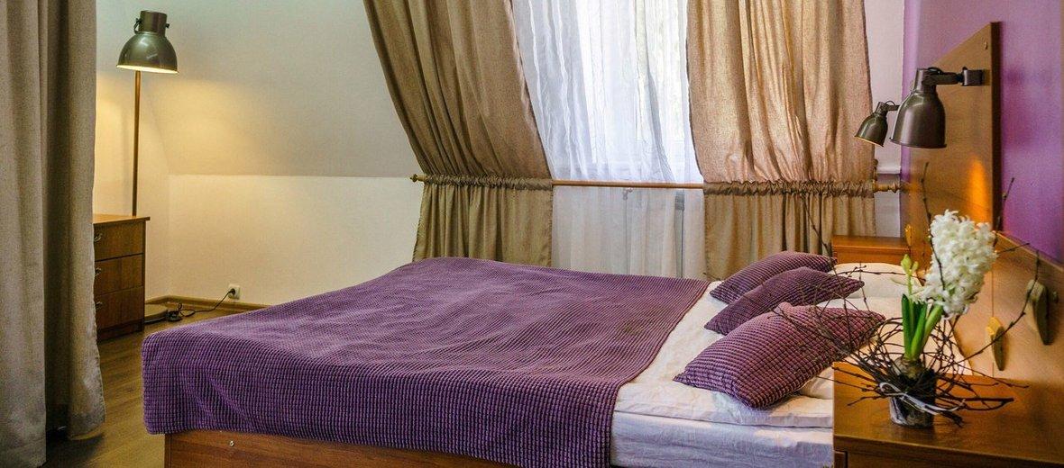Фотогалерея - Райвола Загородный отель в Рощино