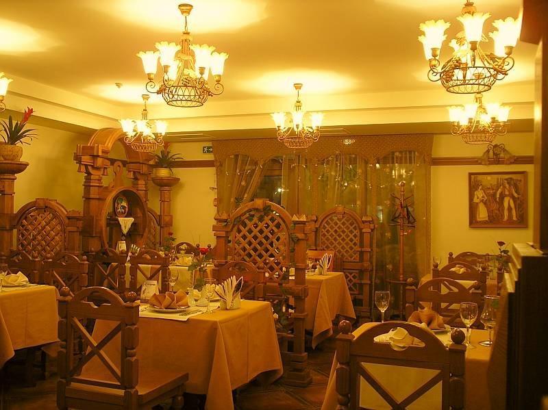 фотография Ресторана Casa Mare