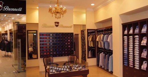 822a01c960a Магазин мужской одежды Thomas Brennett - отзывы