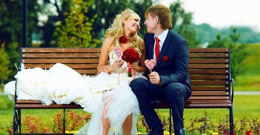 фотография Свадебный фотограф Илья Громов