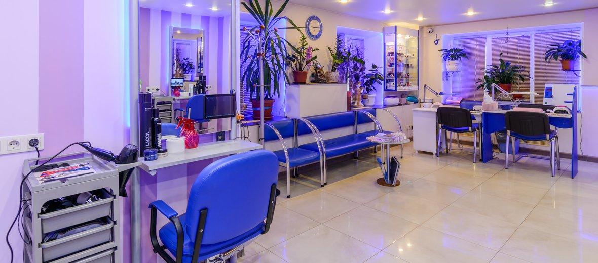 Фотогалерея - Студия-парикмахерская Моника на Профсоюзной улице