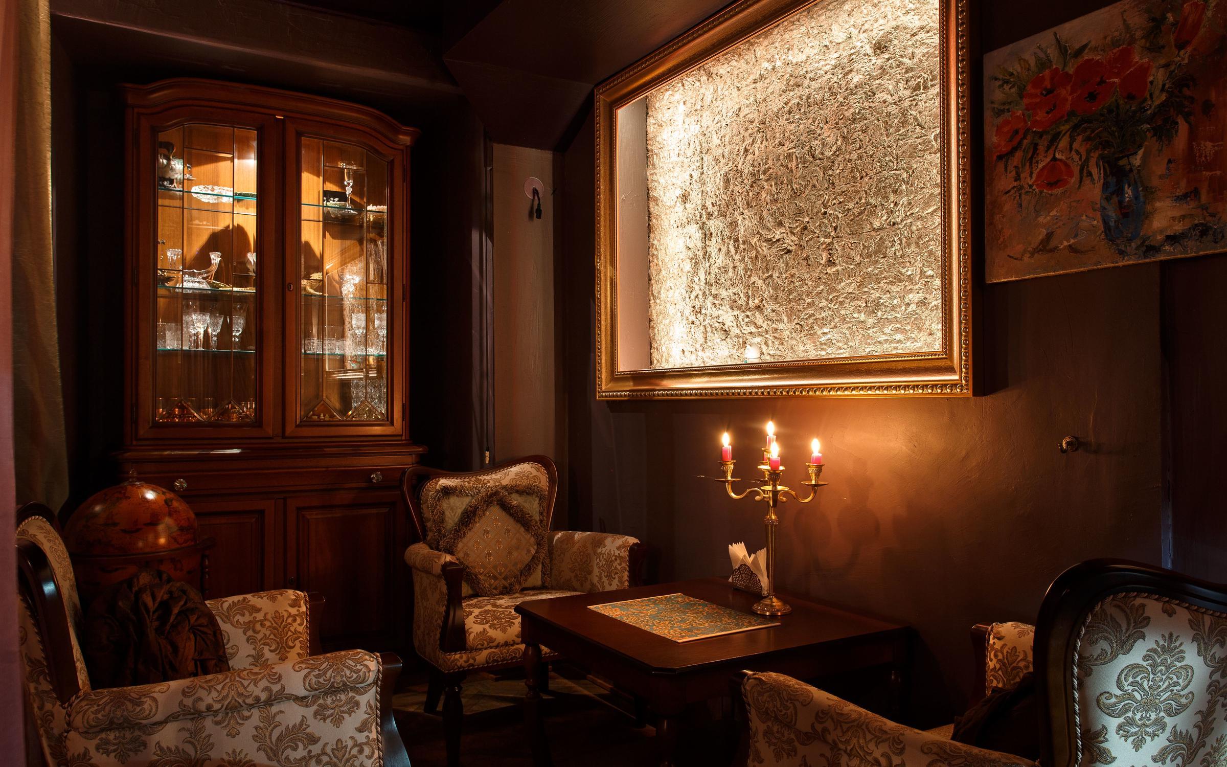 фотография Nikki bar на Невском проспекте