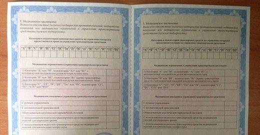 Медицинская справка гаи профсоюзная медицинская справка для водительского удостоверения бехтерева