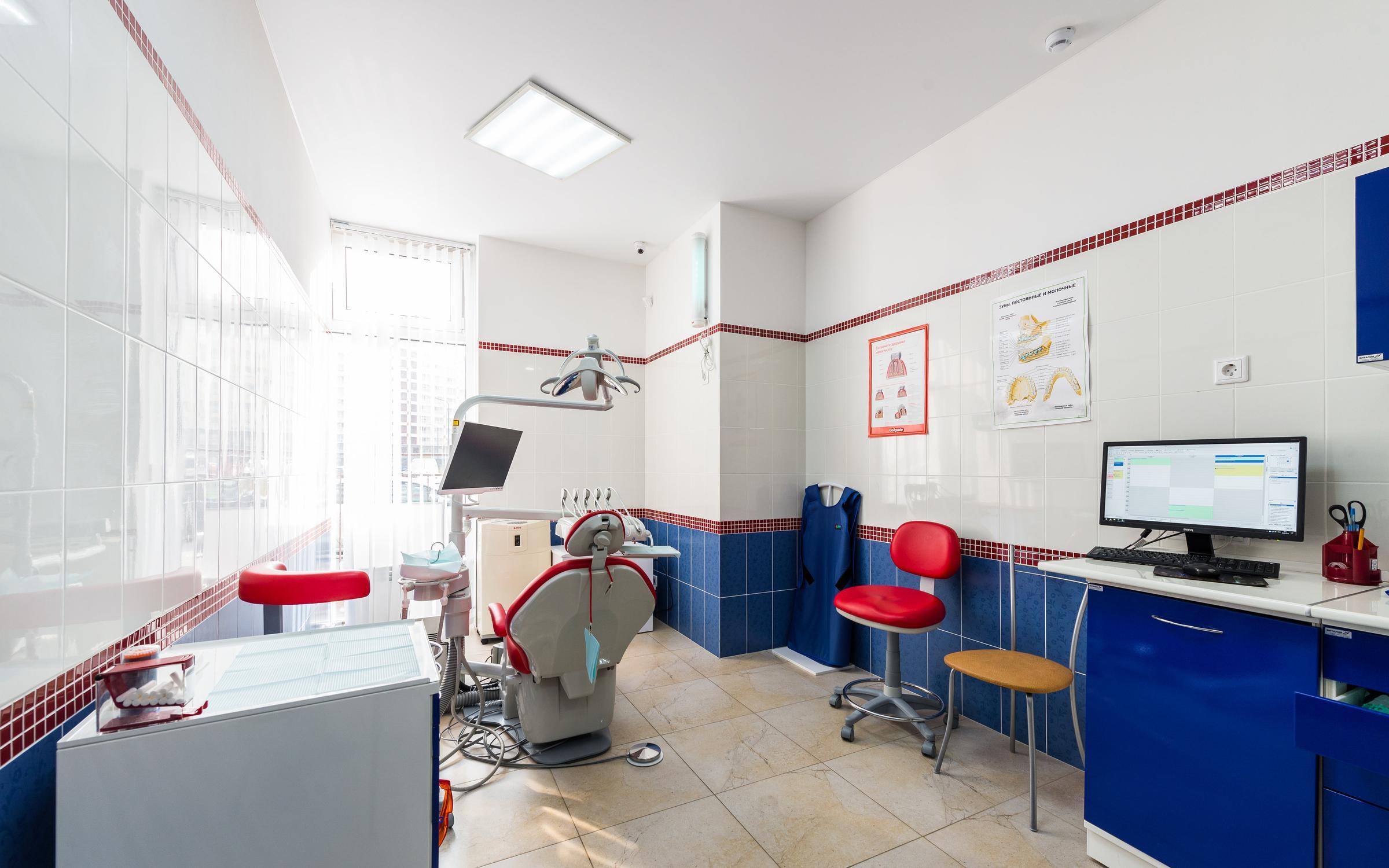 фотография Медицинского центра АльфаМед в Кудрово